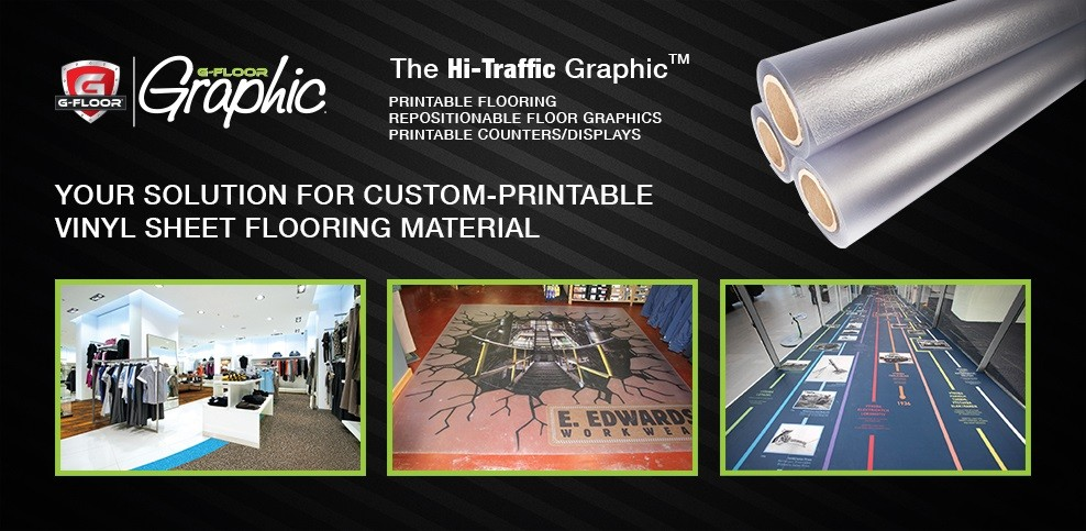 G-Floor Graphic Products